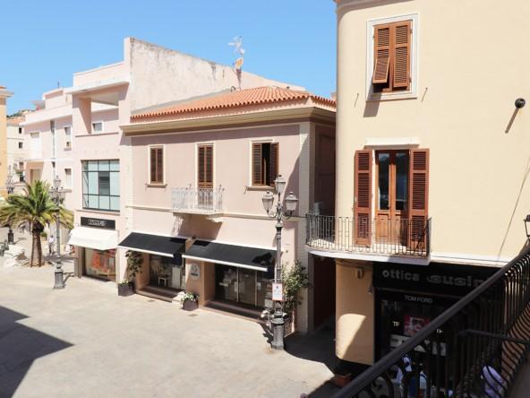 22-la-maddalena-affitto-immobiliare-palazzo-piazza-garibaldi-planimetria-vista-piazza-garibaldi